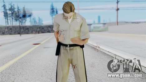 GTA 5 Effects v2 for GTA San Andreas fifth screenshot