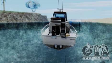 GTA 5 Effects v2 for GTA San Andreas seventh screenshot