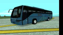 Volvo 9700 JR Indian MSRTC Shivneri for GTA San Andreas