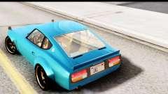 Nissan Fairlady 240Z Rocket Bunny