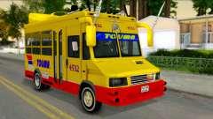 Iveco Turbo Daily Buseton