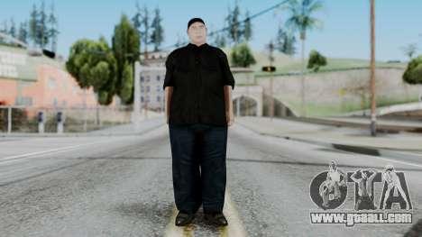 July3p for GTA San Andreas second screenshot