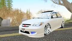 Honda Civic Vtec 2