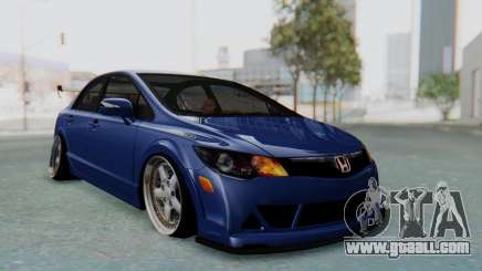 Honda Mugen FD6 for GTA San Andreas