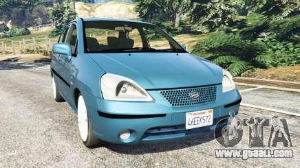 Suzuki Liana for GTA 5