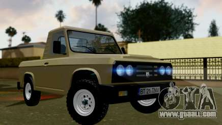 Aro 242 1996 for GTA San Andreas