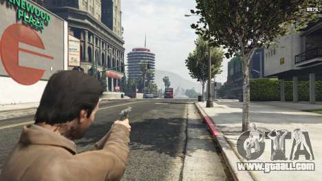 GTA 5 DL44 fourth screenshot