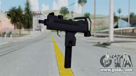 Vice City Ingram Mac 10 for GTA San Andreas
