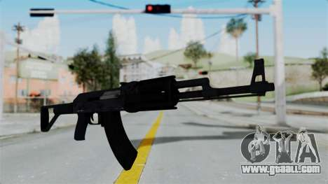 GTA 5 Assault Rifle for GTA San Andreas second screenshot