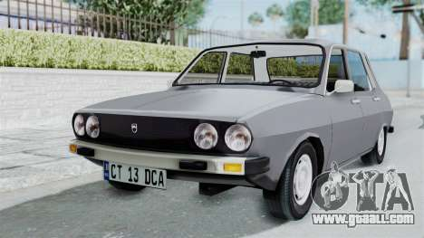 Dacia 1310 for GTA San Andreas