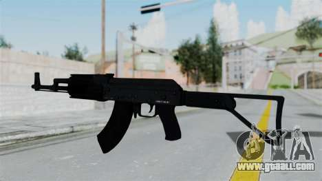 GTA 5 Assault Rifle for GTA San Andreas third screenshot