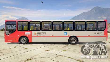 Caio Apache VIP III for GTA 5