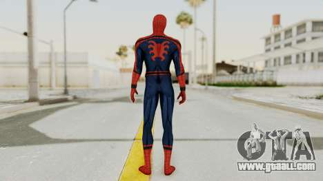 Tom Hardy for GTA San Andreas third screenshot