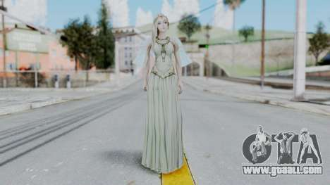 Girl Skin 4 for GTA San Andreas second screenshot