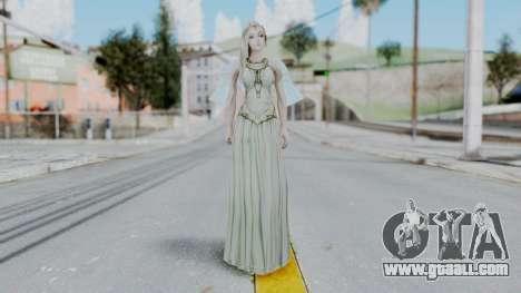 Girl Skin 4 for GTA San Andreas second screenshot