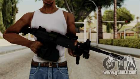 IMI Negev NG-7 Stanag Magazine for GTA San Andreas