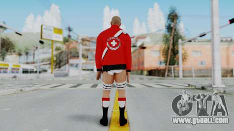 Ant Cesaro 2 for GTA San Andreas third screenshot