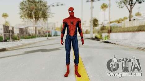 Tom Hardy for GTA San Andreas second screenshot