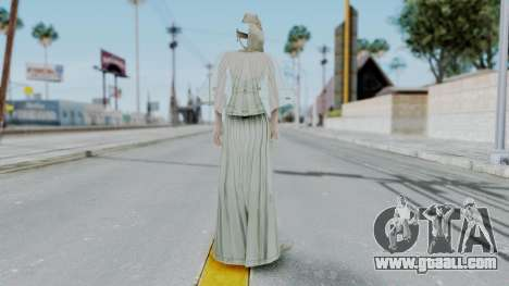 Girl Skin 4 for GTA San Andreas third screenshot