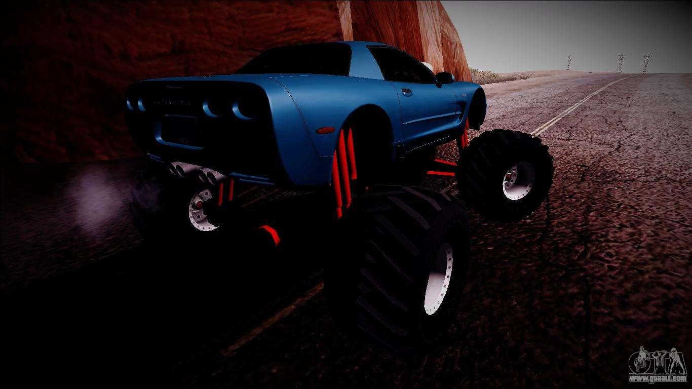 Descargar Chevrolet Blazer Para Gta San Andreas Download