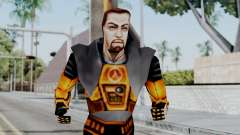 Gordon Freeman HEV SUIT from Half Life