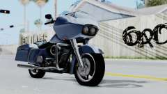 Harley-Davidson Road Glide for GTA San Andreas