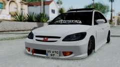 Honda Civic Vtec Special for GTA San Andreas