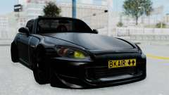 Honda S2000 Berlin Black