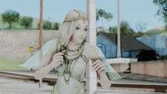 Girl Skin 4 for GTA San Andreas