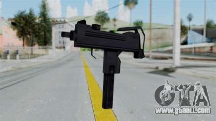 Vice City Ingram Mac 10 for GTA San Andreas