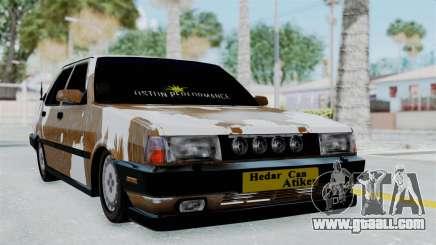 Tofas Dogan Modified for GTA San Andreas