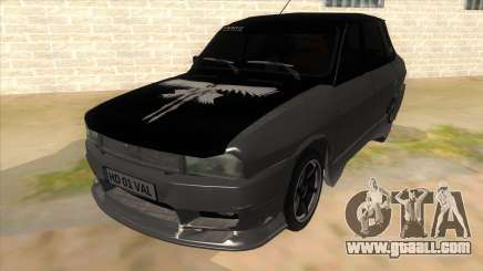 Dacia 1310 Tunata for GTA San Andreas