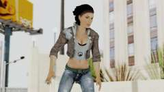 Half Life 2 - Alyx FakeFactory Model for GTA San Andreas