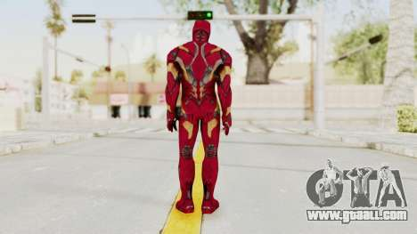 Iron Man Mark 46 for GTA San Andreas third screenshot
