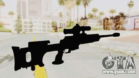 JNG90 for GTA San Andreas third screenshot