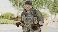 COD BO USA Soldier Ubase