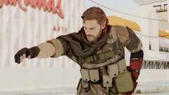 MGSV The Phantom Pain Venom Snake Sc No Patch v9