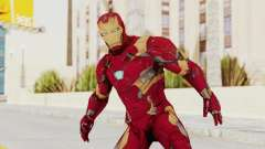 Iron Man Mark 46