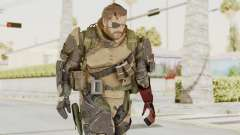 MGSV Phantom Pain Venom Snake Battle Dress