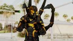 Marvel Future Fight - Yellowjacket for GTA San Andreas