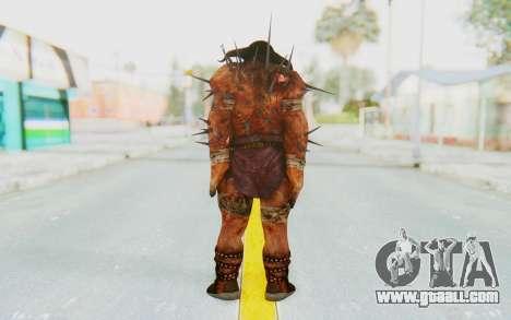Hades v1 for GTA San Andreas third screenshot