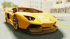 Lamborghini Aventador LP700-4 DMC