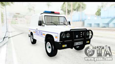 Aro 243 1996 Police for GTA San Andreas