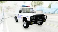 Aro 243 1996 Police
