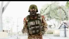 Global Warfare Turkey