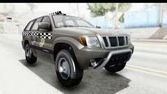 GTA 5 Canis Seminole Taxi Saints Row 4 Retro