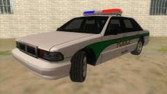 1992 Declasse Premier Angel Pine PD for GTA San Andreas