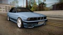 BMW 5 Series E34 ЕК