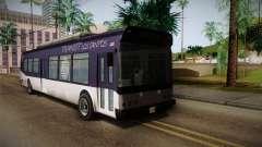 GTA V Transit Bus for GTA San Andreas