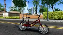 GTA SA Bike Enhance for GTA San Andreas